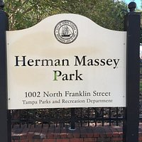 Herman Massey Park