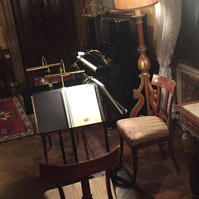 Musica A Palazzo