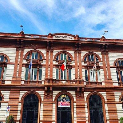 Palazzo dell'Università, Sassari