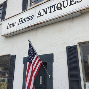Iron Horse Antiques
