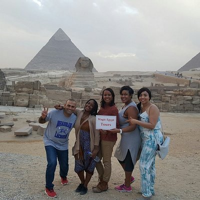Magic Egypt Tours