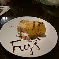 Fuji Grill II