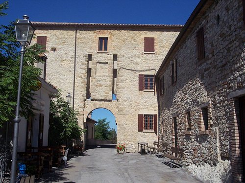 Museo Renzi - Porta Est