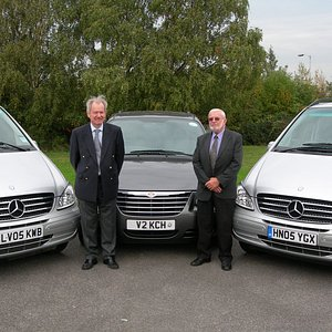 Reliable, professional and helpful drivers