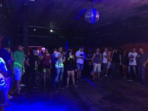 Offsina Music Lounge