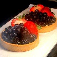 Fruit Tarts, Blend, Meritage, Napa