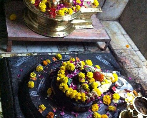 Revansiddeshwar Temple Shivling