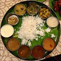 Thaali Meal
