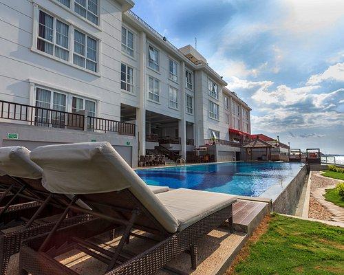 The 10 Closest Hotels To Oesapa Beach Kupang Tripadvisor Find Hotels Near Oesapa Beach