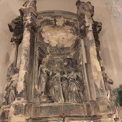 Altare della Dreikoenigskirche