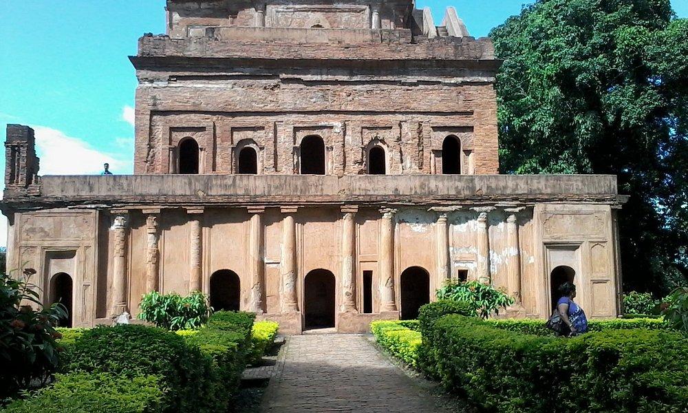 Rangpur Palace