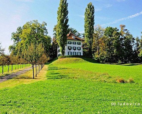 Het huis van Wagner