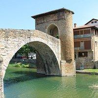 Puente de la Muza (Balmaseda)