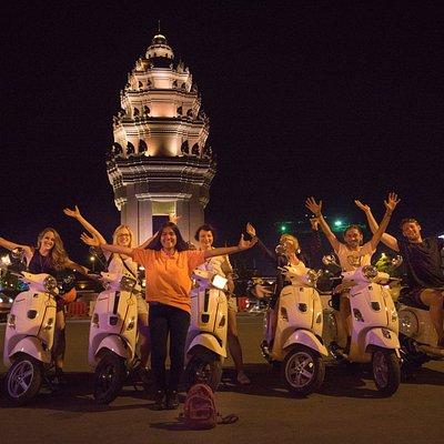 Phnom Penh Nightlife Experience