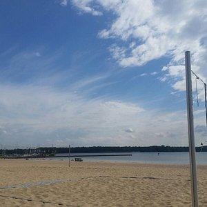 Strandbad am Müggelsee