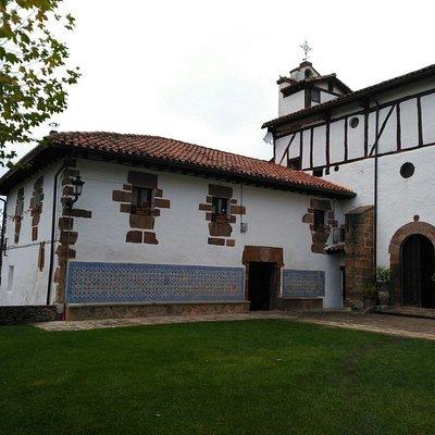 Ermita de Ntra. Sra. de Allende.