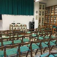 Biblioteca Bozzani De Boni