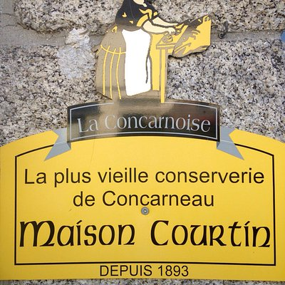 Conserverie Courtin