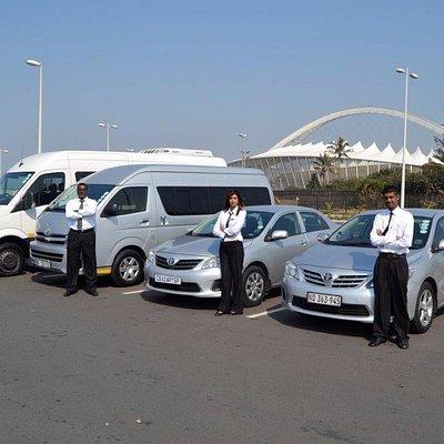Discover Durban Travel Team