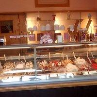 Delicias de Sorvetes - Florença 2016