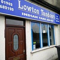 Lowton Tandoori