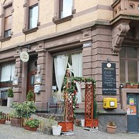 Velbert - Restaurant am Pütt 5