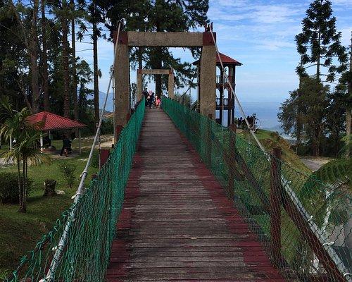 A Small Link Bridge