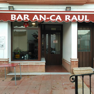 Bar An Ca Raul