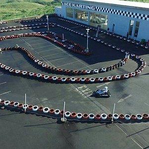 Ace Karting