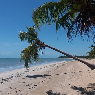 Praia de Bitingui