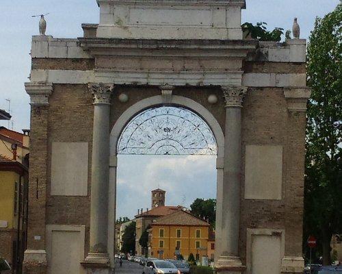la Porta Nuova