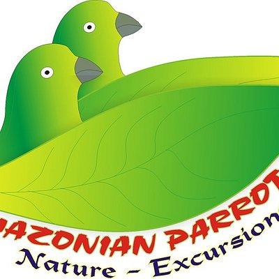 logo de amazonian