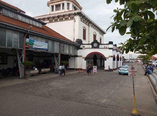 Semarang Tawang