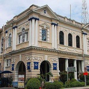 23A Coleman Street - Freemasons Hall