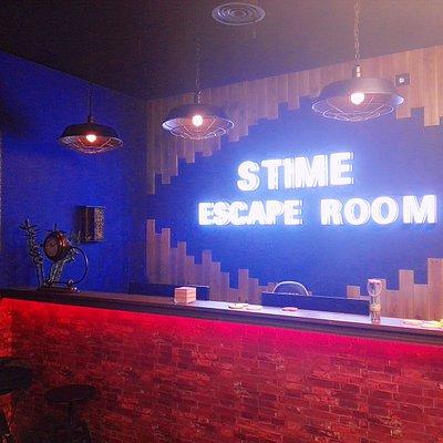 Stime Escape Room