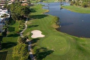 Rotonda Golf & Country Club Offers 5-Courses, 99 Holes!