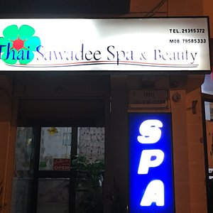 Friendly, professional, honest and reasonably priced