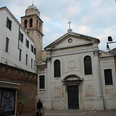 Chiesa San Simeone Profeta