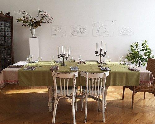 Schöne Heimat - a culinary exploration of Berlin & Beyond