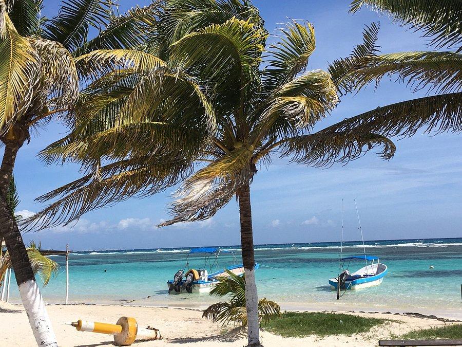 Cabanas Mahahual By Sa Am Guest House Reviews Mexico Costa Maya Tripadvisor