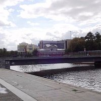Мост молодоженов