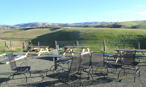 Vista Views, 3 Steves Winery, Livermore, CA