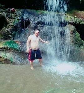 Podemos encontrar hermosas cascadas