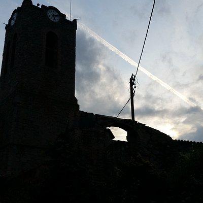 Esglesia de Sant Iscle i Santa Victoria