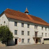Bonfol Musée de la Poterie