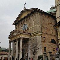 Chiesa di S. Gerardo al Corpo