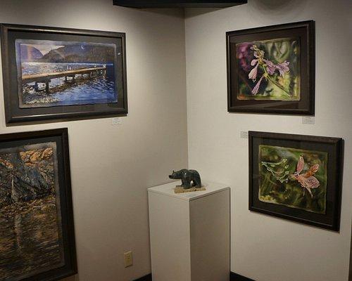 Abbotsford Art Gallery