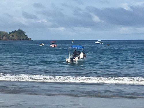 coco beach adventures travel fishing was a great experience