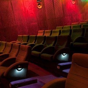 Cinema One
