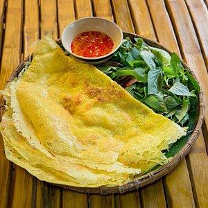 Tre Viet 's food
